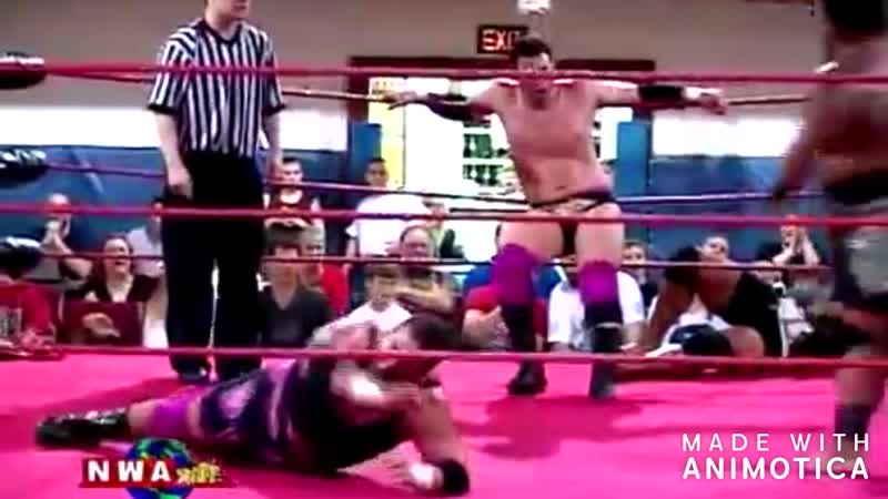 NWA On-Fire 88