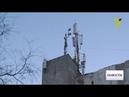 Борьба одесситов с мобильными операторами чьи вышки установлены по соседству