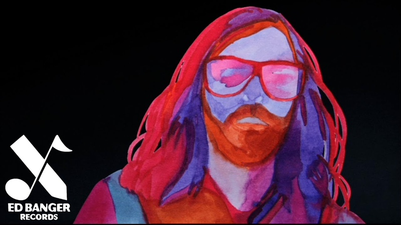 Breakbot - Baby Im Yours feat. Irfane (Official Video)