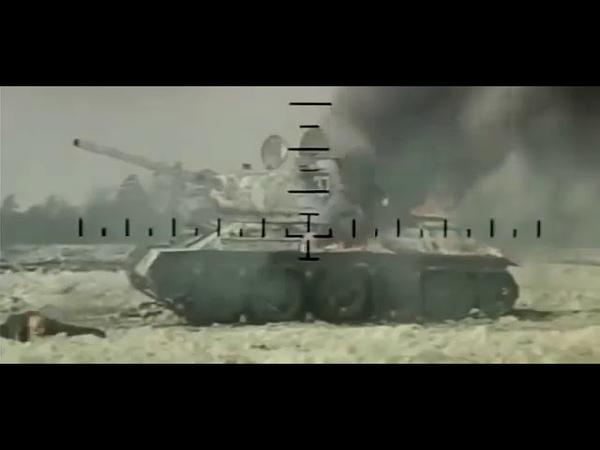 СИЛЬНЫЙ ФИЛЬМ ПРО ТАНКИСТОВ Лучшие русские боевики