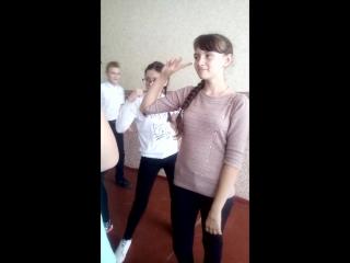 Танцульки 😂 <муа>