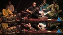 Michel Guay's students in Paris. Tabla: Prabhu Edouard