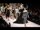 D G Spring Summer 2019 Women's Fashion Show HD