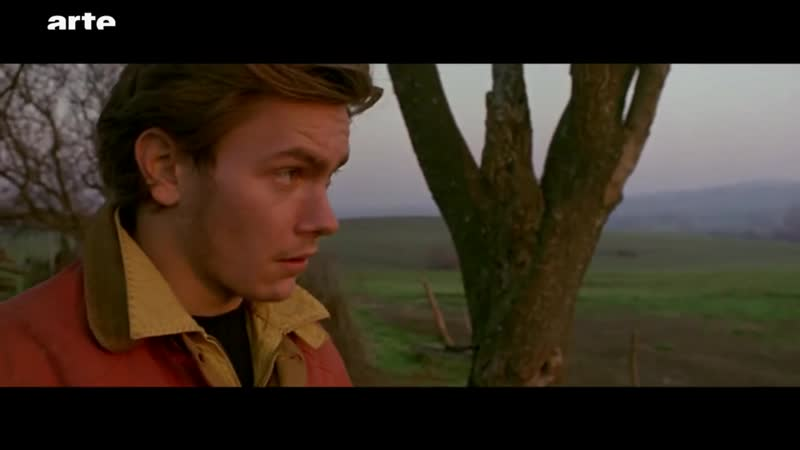 River Phoenix par Laetitia Masson - Blow Up - ARTE [720p]