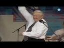 Пьяный Ельцин танцует и поёт. Самая полная подборка! Редкие кадры!