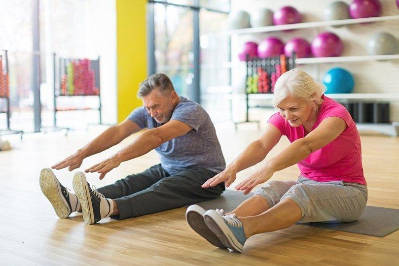 Упражнения для повседневной деятельности