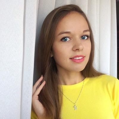 Ирина Псарева