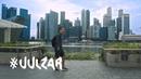 Реальный фейковый Сингапур / Real fake Singapore Popular science 7