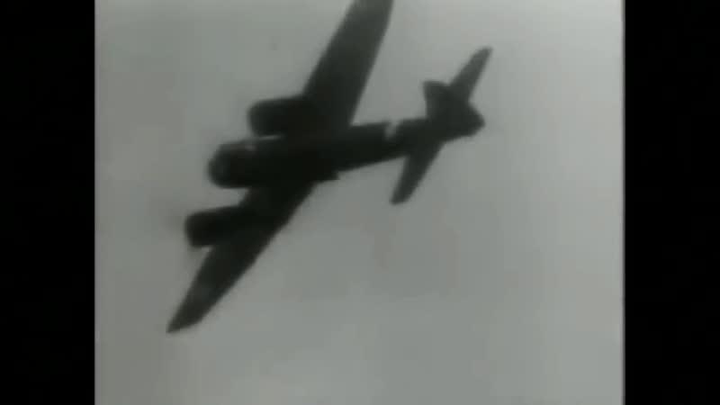 2. Weltkrieg 1943 Die Katastrophe von Bari (Senfgasbomben gegen Deutschland)