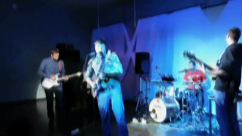 Big Night Cotton Party 10-летие группы Cotton Buds B-Side (punk-rock radioshow from Minsk)