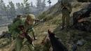 Операция БОМЖ. Часть 1: Бурятский Спецназ. ArmA 3 Warhounds COOP (26.10.2018)