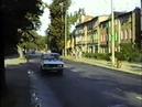 Spacer po Wejherowie r 1988 12
