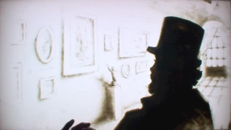 Мусоргский Картинки с выставки-1