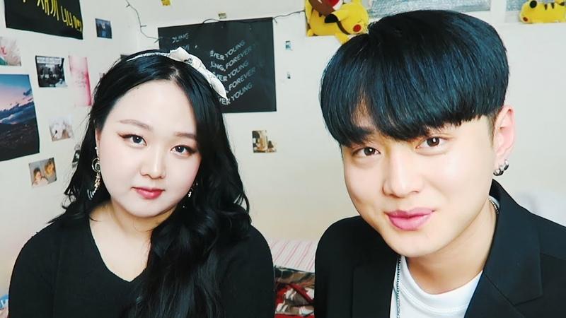 Как стать k-pop артистом? Интервью с бывшим трейни JYP