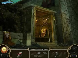 Dark Parables: Curse of Briar Rose Collector's Edition (Геймплей)