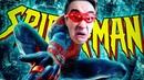 СуперГен - новый человек паук