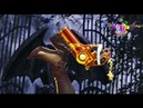 Bayonetta Cosplay Part 4 - Shoes and Scarborough Fair (Rosemary and Thyme)