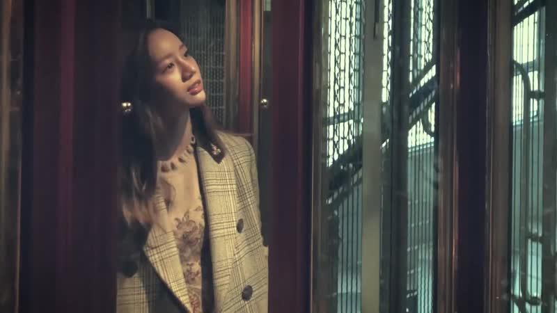 181126 Хери на съёмках для журнала Marie Claire Korea(декабрьский выпуск)