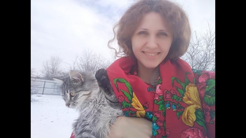 Рассказ о себе. Давайте знакомиться! На Ставрополье первый снег