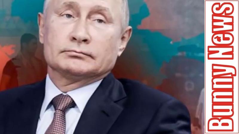 Запад и Путин, Мир должен защитить Украину от варварской России