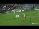 Rijeka - Osijek 1-1, Sazetak (1. HNL 2018/19, 7. kolo), 16.09.2018. Full HD