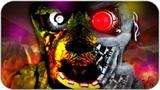 ТОП-10 Секретов и Легенд в Five Nights at Freddy's ( Пасхалки Easter eggs )