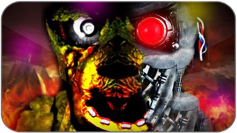 ТОП-10 Секретов и Легенд в Five Nights at Freddy's ( Пасхалки / Easter eggs )