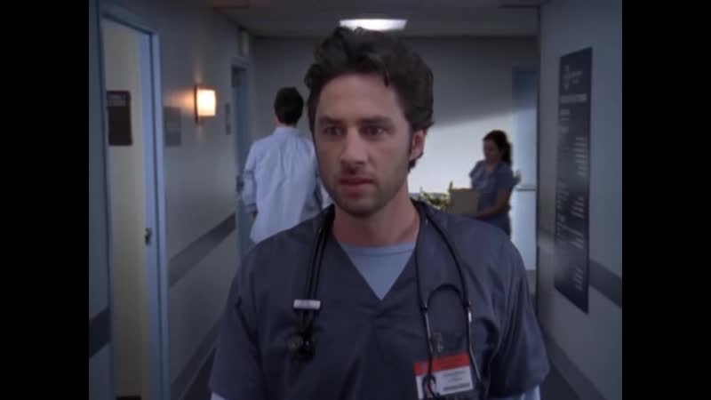 Scrubs 8x19 My Finale (Part 2)