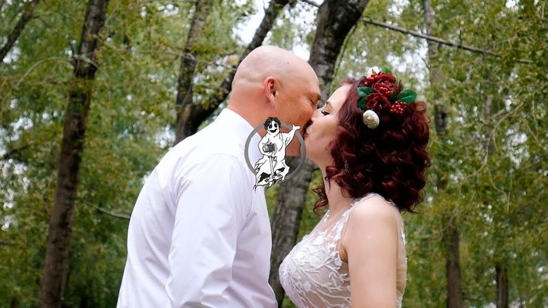 Wedding Dmitrii Ksenia(Prod.bySPIRIT)