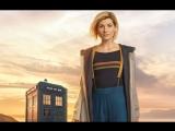 Доктор Кто- Женщина, которая упала на Землю