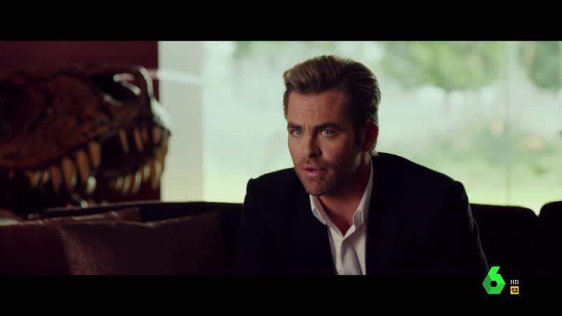 Cómo acabar sin tu jefe 2 (2014) Horrible Bosses 2 sexy escene 04