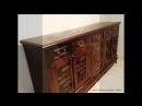 Ahşap Mobilyalar - OttomanStyle - Ahşap Tv Sehpası - Ahşap Yatak Odası - Ahşap Ofis Takımı