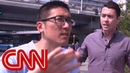 CNN harassed while reporting on Tiananmen Square in Beijing