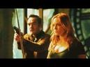 Сара, Квентин и Стрела против отряда Лиги Убийц Стрела 2 Сезон 5 Серия