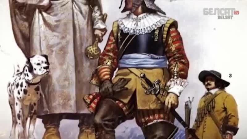 Год 1649 украинско польская война Битва под Лоевом
