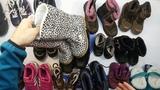 2001Kids Shoes autumn-winter Cream+Extra (7 kg) 2пак - детская обувь осень-зима крем+экстра Англия