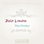 Julie London альбом This October