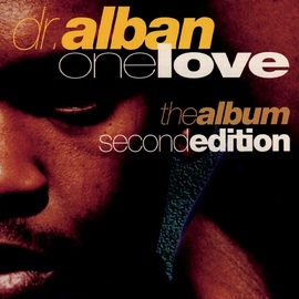 Dr. Alban альбом One Love (2nd Edition)