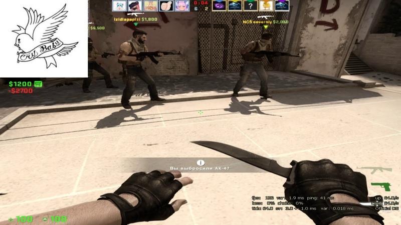 ТАЩИМ КАТКУ БОРЬБА ЗА РАНГ Counter-Strike: Global Offensive