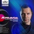 M.PRAVDA - National Sound Broadcast 033 (Dec. 2010)