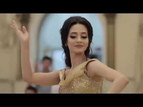 Հայուհու չքնաղ պար(Танец Армянки) 2018 by Narot video production