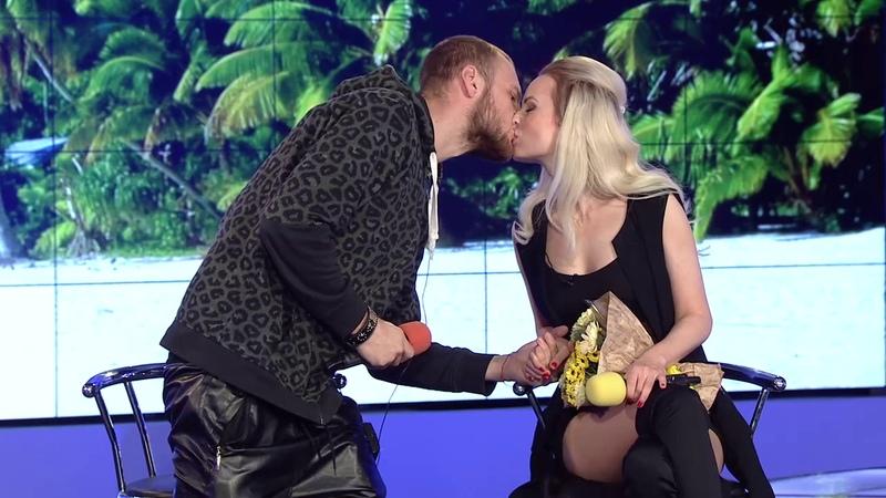ДОМ-2 Город любви 4310 день Вечерний эфир (27.02.2016)