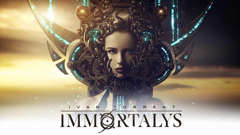 Ivan Torrent - Infinium (feat. Alek Balzerak)