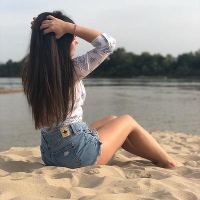 Екатерина Корлякова