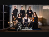 Aeterna Night Progressive Folk Metal Lounge
