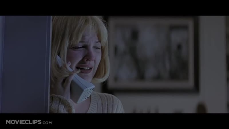 Scream (1996) - Wrong Answer Scene (2-12) - Movieclips