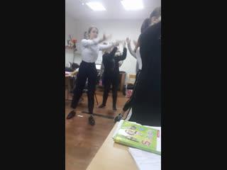 Live: Самоуправление МОАУ СОШ № 35