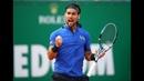 Fabio Fognini Breathtaking Shots in Huge Win vs Nadal! Monte-Carlo 2019 Semi-Final
