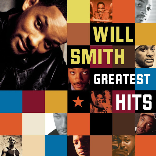 Will Smith альбом Greatest Hits