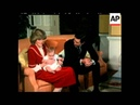 Prince William at Six Months Photocall Colour Sound 1982